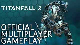 Titanfall 2 - Official Nvidia 4K PC Multiplayer Gameplay