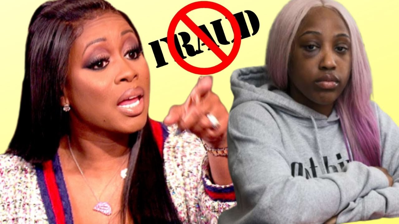 Remy Ma Finally Breaks Silence On The Britney Taylor Incident!!