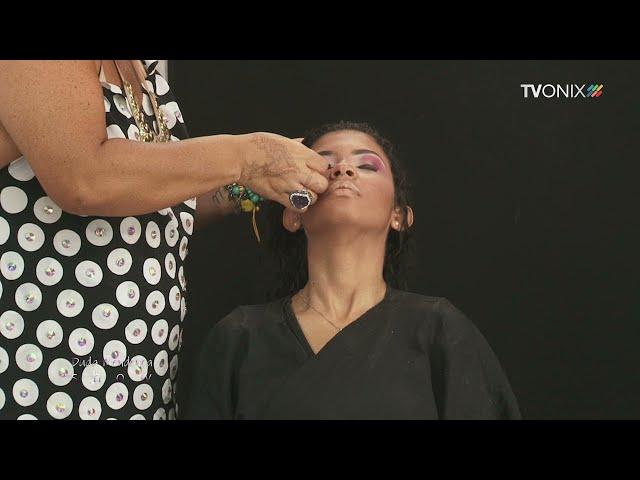 Duda Mendonça Show_ (24/03/21) - TV Onix