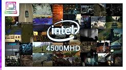 30+ Modern Video Games Running On Intel GMA 4500MHD (2018)