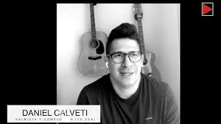 DANIEL CALVETI [IGLESIA LIVE]