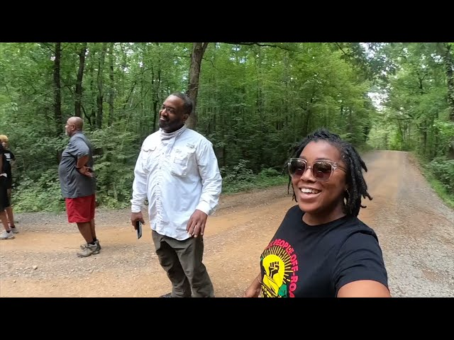 Uwharrie 2021 Offroading with ATL Trail Team and QC Elite Offroad   HD 1080p