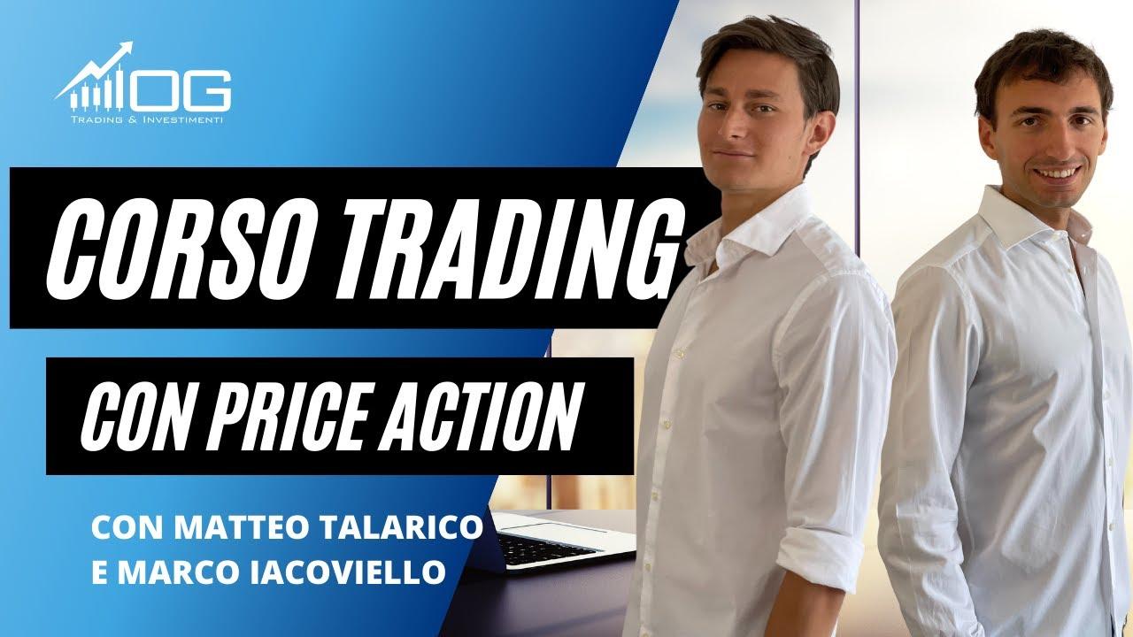 trading investimenti