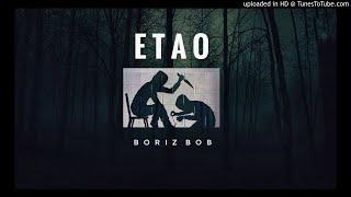 Gambar cover ETAO - BORIZBOB - AUDIO