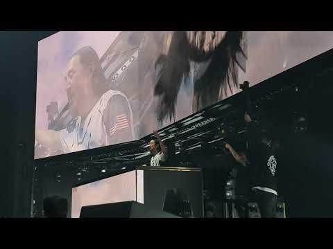 [담아왔다 스티브아오키] 20181215 Steve Aoki - Bohemian Rhapsody 보헤미안 랩소내한 Live in Seoul(Incheon) @Club Chroma