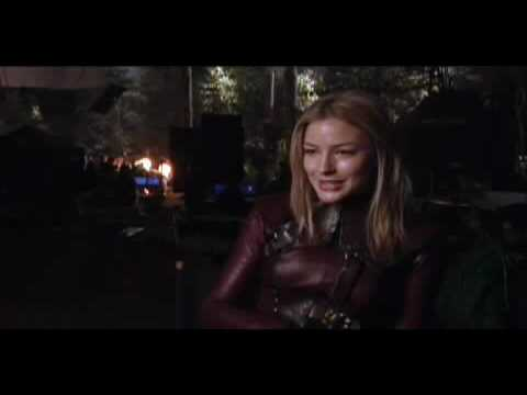 Download Legend of the Seeker - Making of 7