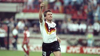 Lothar Matthäus, Der Panzer [Goals & Skills]