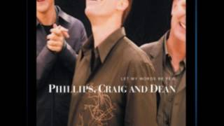 Watch Phillips Craig  Dean The Voice Of The Lord video