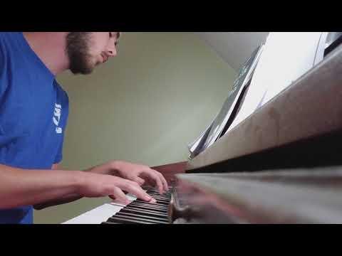 Be Still - Original Song by Peter Morgan - #PM40 - No. 36