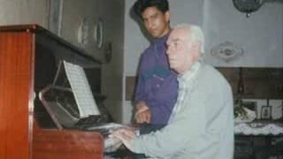 خوابهاي طلايي (جواد معروفي)  - تنظیم برای ارکستر از شهرداد روحانی