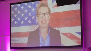 UKIP SE Conference: Katie Hopkins