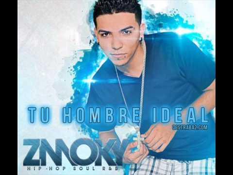zmoky - hombre ideal karaoke - pista - instrumental.