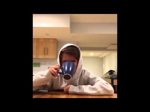 There's always those creepy people at coffee shops -  by Jacob Sartorius