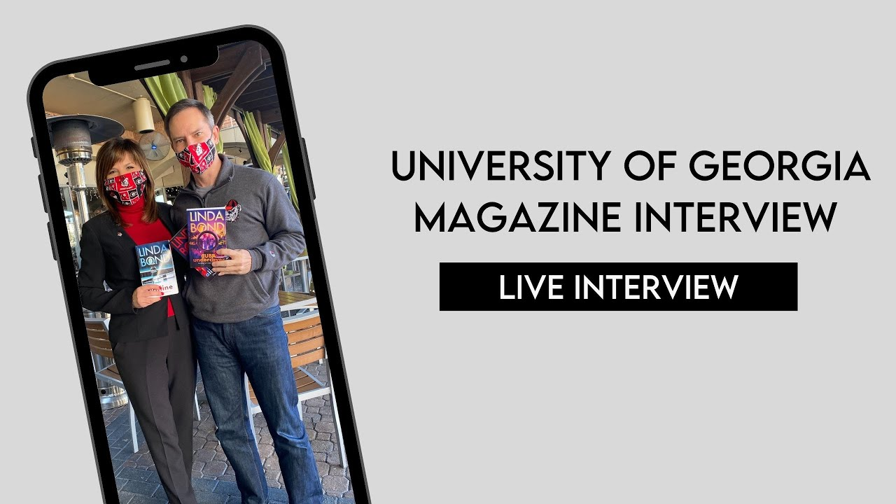 University of Georgia Magazine Interview