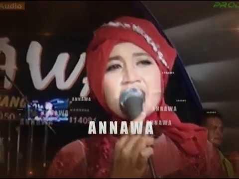 QOSIDAH ANNAWA TERBARU 2017 TITIPAN TUHAN