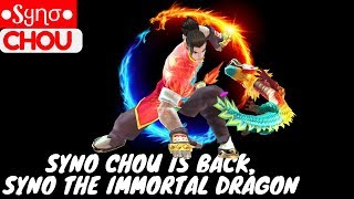 chou unxpected