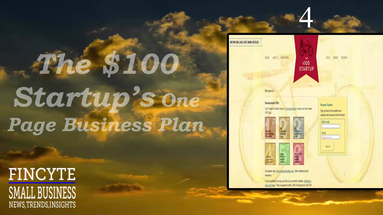 Top 10 free business plan templates for small businesses youtube top 10 free business plan templates for small businesses wajeb Choice Image