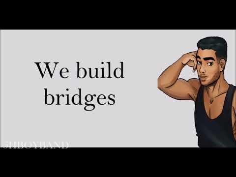 Bridges - Fifth Harmony [MALE VERSION]