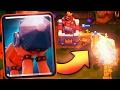 Ariete De Batalla NUEVA CARTA !! - Análisis De Cartas - Clash Royale