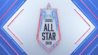 (REBROADCAST) 2019 All-Star Event: Day 1