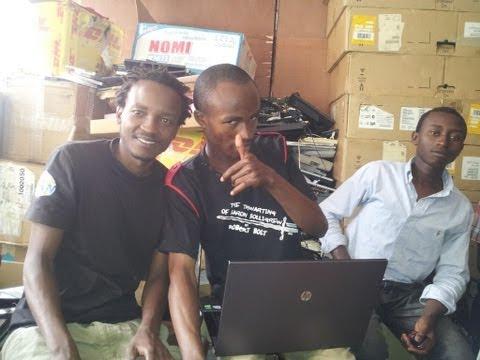 ICT VS MONEY IN RWANDA