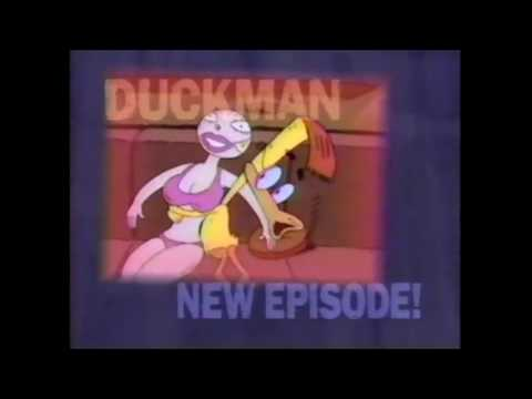 Download USA - Pacific Blue/Weird Science/Duckman/The Disappearance of Christina Promo - 1996