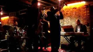 Absolution part 2 (c. Jymie Merritt) (Michael Thomas Quintet at Cape May Jazz Festival April, 2009)