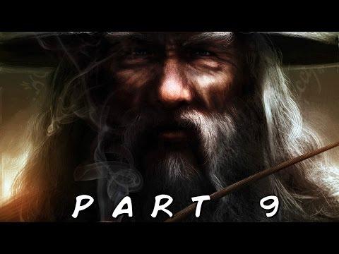 DEAD RISING 4 Walkthrough Gameplay Part 9 - Gandelf (XBOX ONE S)