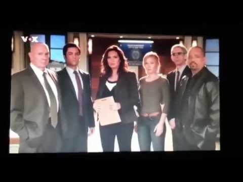 law and order svu do benson and stabler ever hook up