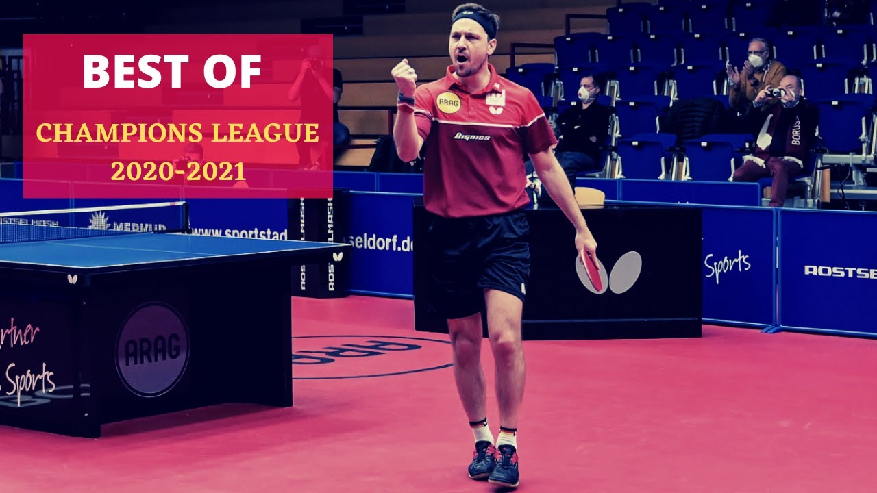 Download TABLE TENNIS   BEST OF CHAMPIONS LEAGUE 2020/2021