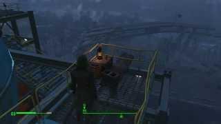 Fallout 4 Секреты - Пупс Ремонт - Bobblehead Repair.