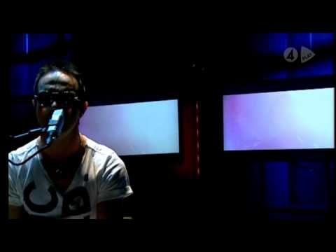 Glasvegas - Euphoria take my hand (Nyhetsmorgon 2011)