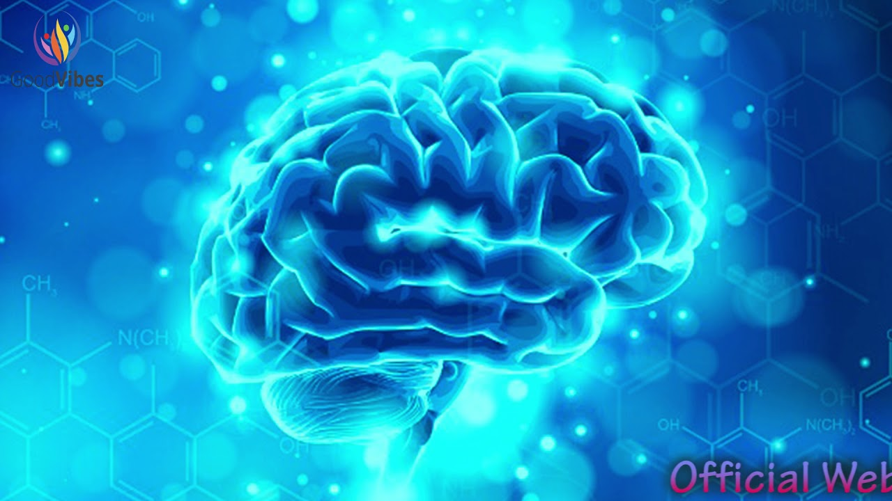 Brain Cell Regeneration & Healing ♬Damaged Brain Healing Sounds ♬Theta  Binaural Beats Sound Therapy