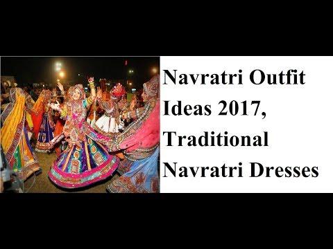 Get Ready for Navratri, Best Navratri Dress Ideas, Navratri 2017, Navratri Outfit Ideas 2017