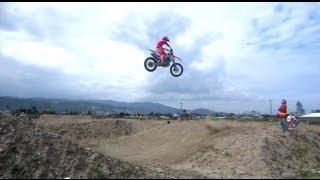 Cebu SRP Supercross Motocross 2014