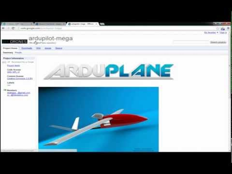 How to Setup Megapirate NG on a Crius All in One Pro (AIO) Flight Controller