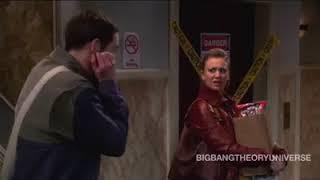 The Big Bang Theory Some Of The Funniest Pranks 😂😂 #thebigbangtheory