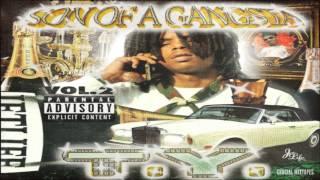 T.Y. - Hard Times [Son Of A Gangsta Vol. 2] [2015] + DOWNLOAD
