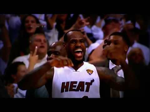 Lebron James Mix: Over My Dead Body (HD)