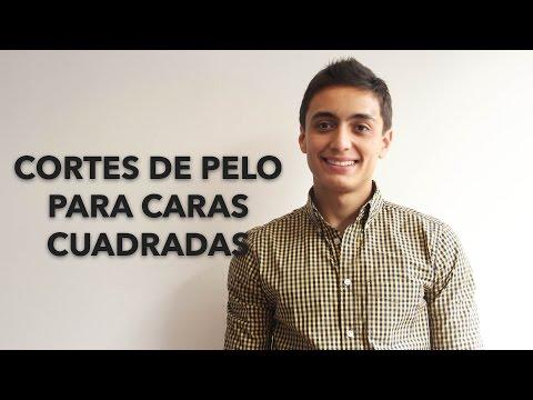 Cortes de pelo para caras cuadradas | Humberto Gutiérrez