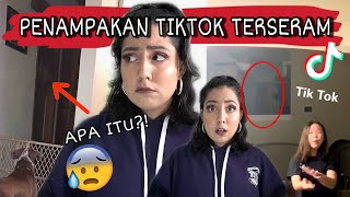HORROR! Video2 TIK TOK TERSERAM! | #NERROR