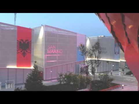 Expo Milano 2015 Albania