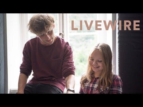 Livewire - Oh Wonder (cover) Chris Brenner / Emily Brenner