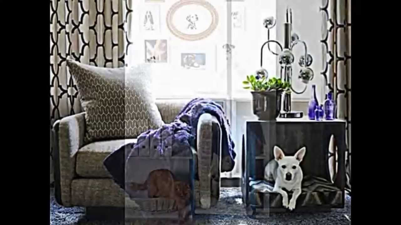15 kreative ideen f r hundebett zum selbermachen youtube. Black Bedroom Furniture Sets. Home Design Ideas