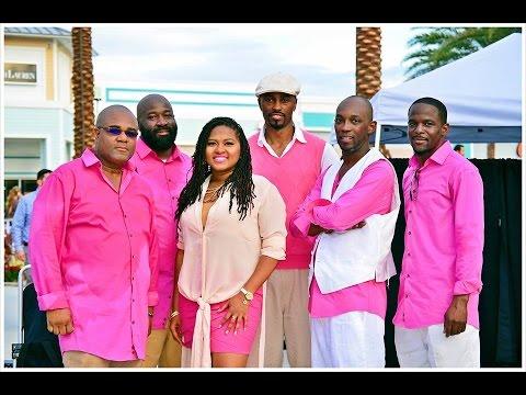 City Groove Band Cover Jill Scott (Fool's Gold)