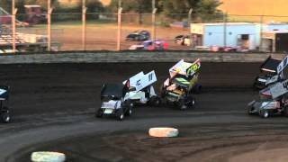 Kennedale Speedway Park | Sprint Car Crash
