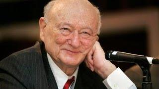 Ed Koch, Former NYC Mayor, Dead at 88