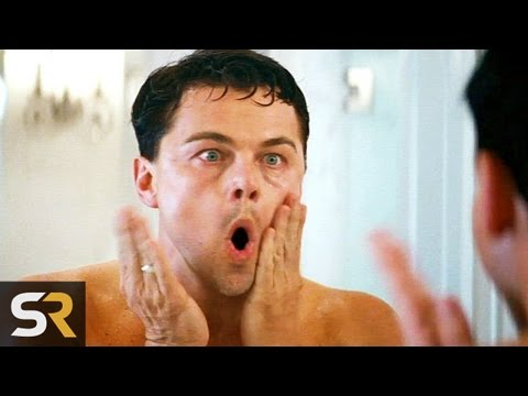 The Amazing Evolution of Leonardo DiCaprio in Famous Hollywood Movies