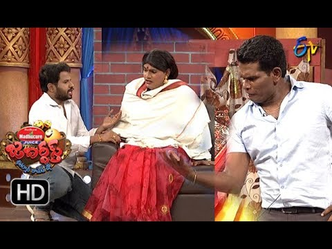 Jabardasth | 27th September 2018 | Latest Promo