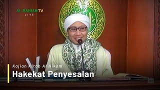 Kajian Kitab Al-Hikam Bersama Buya Yahya   08 Muharrom 1439 H / 17 September 2018